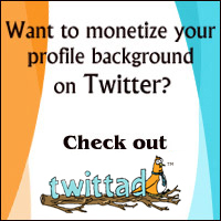 Twittad - Marketing With Twitter