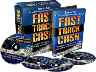 Link To Fast Track Cash Training Materials