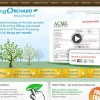 billingorchard - business invoicing software screenshot