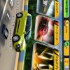 iPhone程序 - 极品GT跑车2