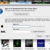 中国iTunes账号注册步骤