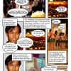 Hang Ten Yuhui's Comic